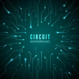 Текстура оборудования схемы. подключение компьютерного чипсета. концепция фона монтажной платы.