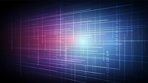 Схема технологии фона