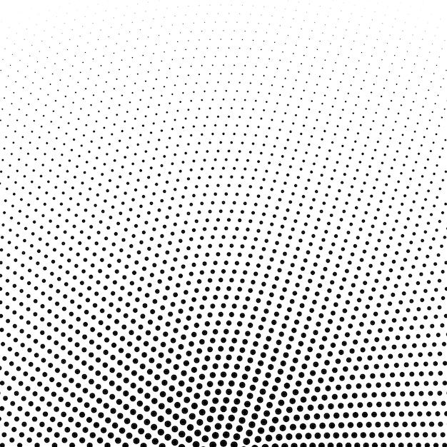 dot vectors photos and psd files free download rh freepik com vector halftone pattern free vector polka dot pattern