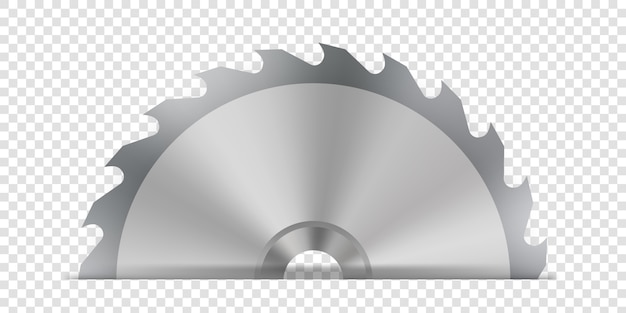 Circular saw blade, metal work, welding fire spark