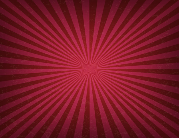 Circus or carnival template of swirl stripes stock banner. old texture retro cinema sign. background poster image.