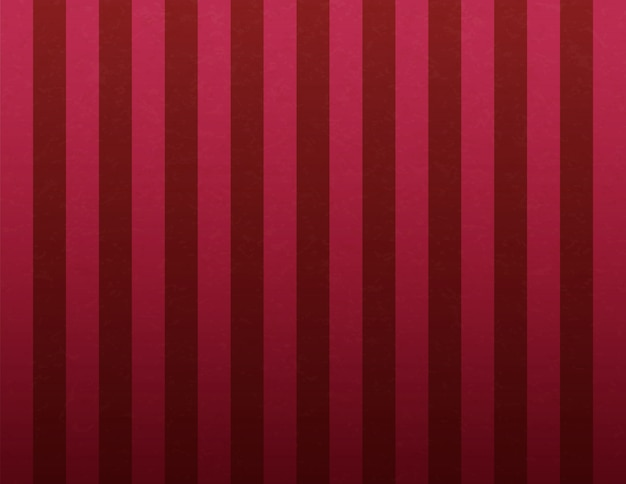 Circus or carnival template of vertical stripes. background