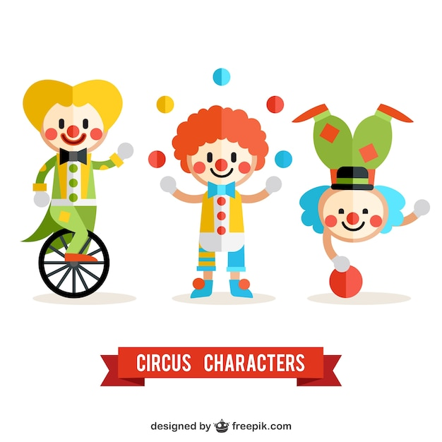 clown vectors photos and psd files free download rh freepik com clown victoria tx crown vector editing