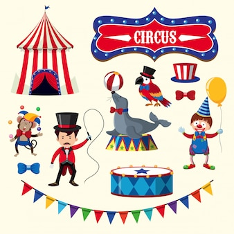 circus vectors photos and psd files free download
