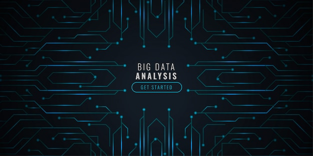 Cirut diagramとデータ解析技術の背景