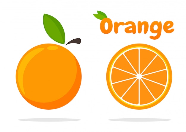 Citrus fruits that are high in vitamin c