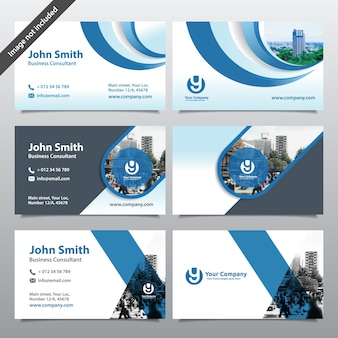 Company portfolio vectors photos and psd files free download city background business card design template can be adapt to brochure annual report accmission Choice Image