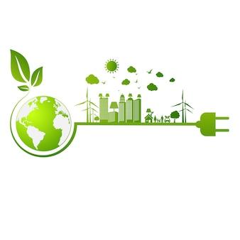City ecology