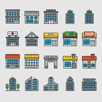 도시 요소