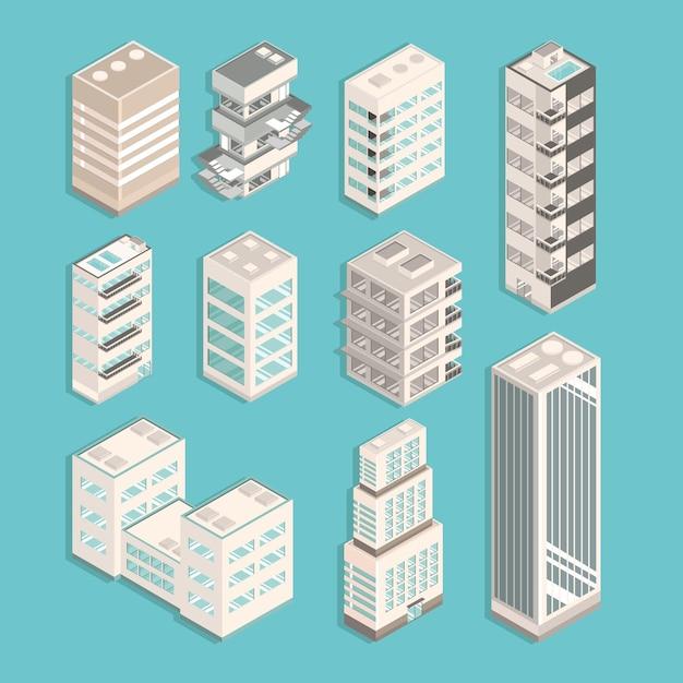 도시 도시 건물