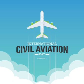 Civil Aviation Day