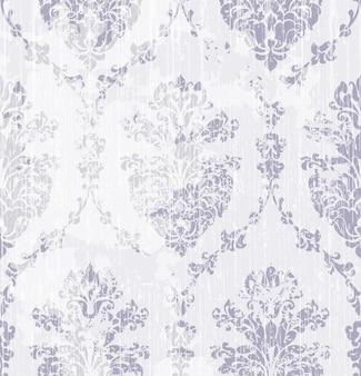 Classic elegant ornament pattern watercolor. delicate color textures materials