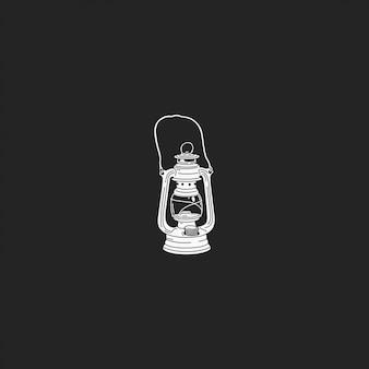 The classic lantern