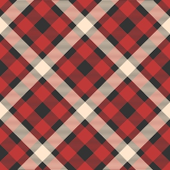 Classic tartan,  gingham, buffalo, lamberjack, merry christmas check plaid seamless patter