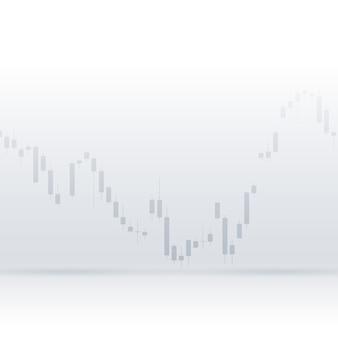 きれいなグラフチャートベクトル設計