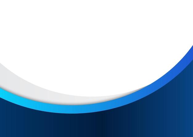 프레 젠 테이 션 디자인에 대 한 깨끗 한 현대 추상 배경입니다. 간단한 기하학적 슬라이드 배경
