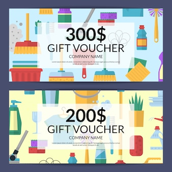 Cleaning gift voucher discount. gift voucher for cleaning