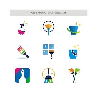Логотип службы обслуживания