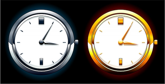 Collezione di orologi