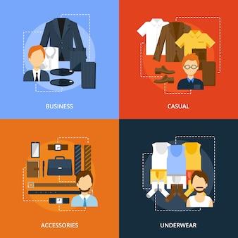 Одежда иконы