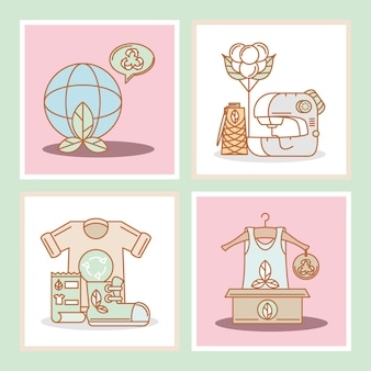 Clothing eco friendly