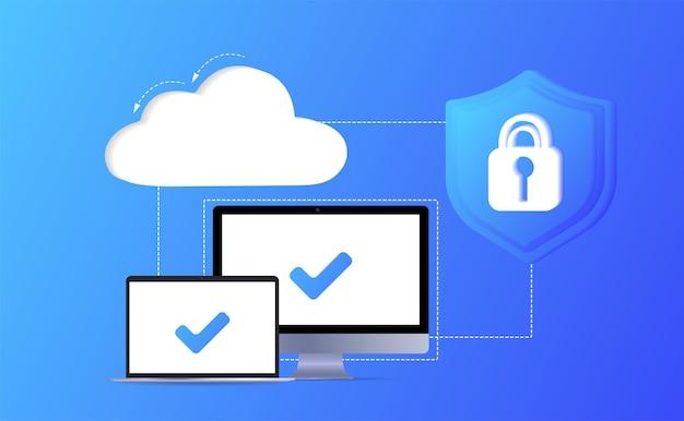Идея облачного хранилища онлайн-вычисления сервер резервного копирования базы данных в интернете ограниченный контроль доступа