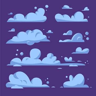 雲コレクション