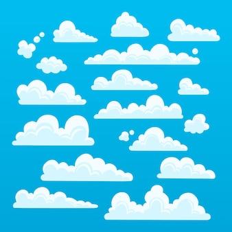 구름 컬렉션