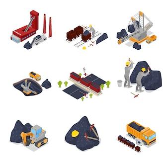 근로자와 석탄 산업