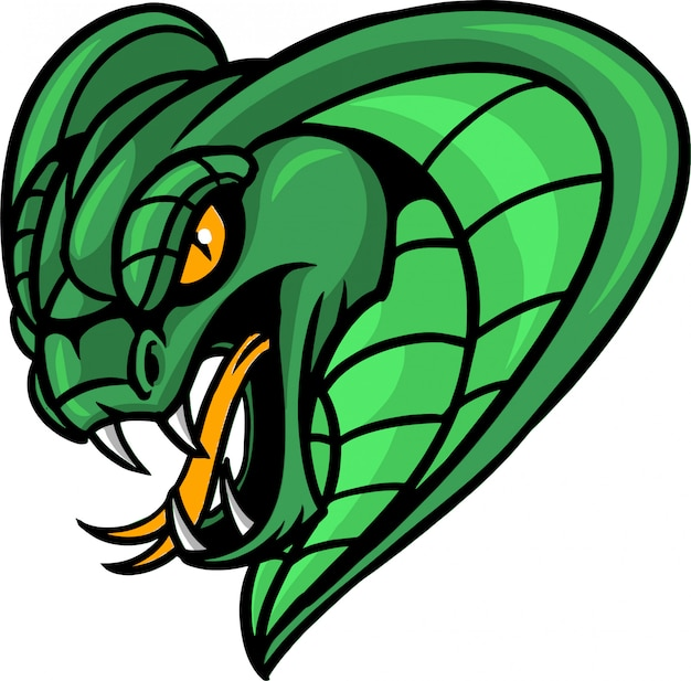 Cobrahead