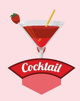 Cocktail design