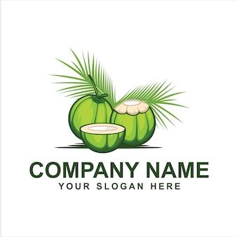 Coconut logo
