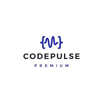 コードパルスロゴ