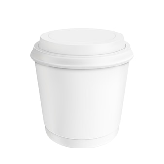 Coffee cup. illustration isolated