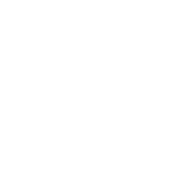 Coffee shop with infographic elements