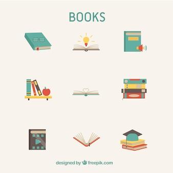 Collezione di libri