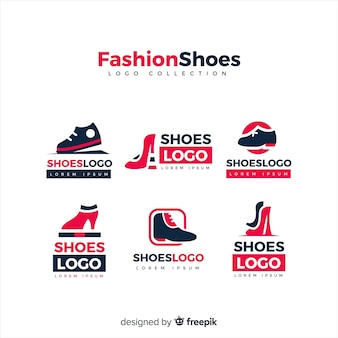 contoh advertisement shoes