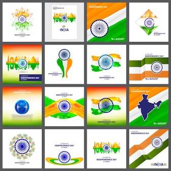 Collection for india independence day