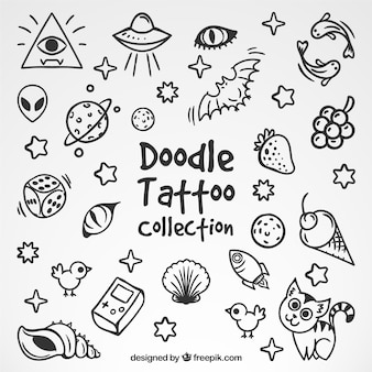 Doodles Vectors Photos And Psd Files Free Download