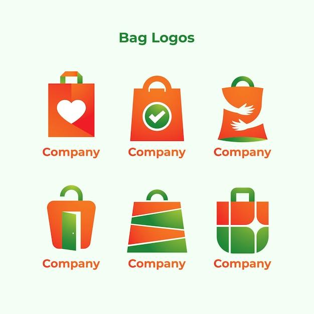 가방 로고 회사 컬렉션