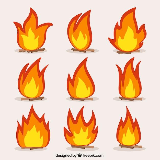 fire vectors photos and psd files free download rh freepik com vector fireplace vector fire emblem