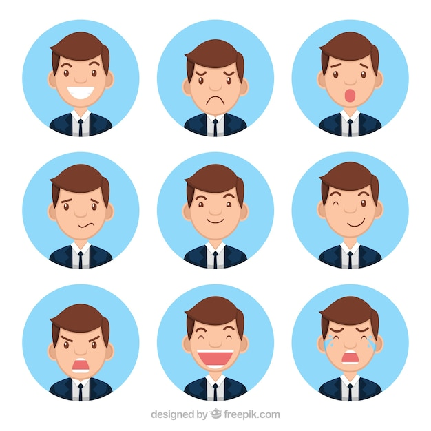 face vectors photos and psd files free download rh freepik com vector facebook icon vector facebook game
