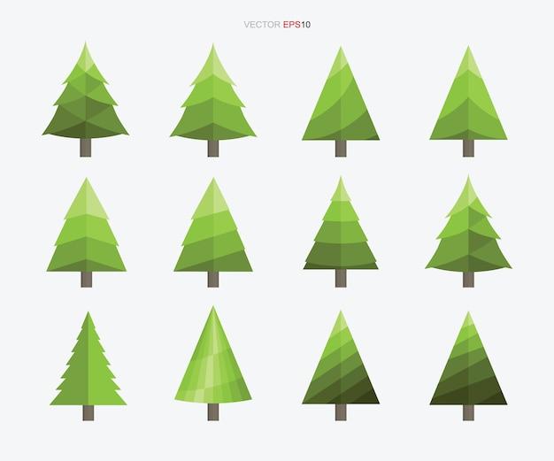 Коллекция елки