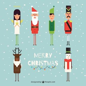 귀여운 크리스마스 문자 모음