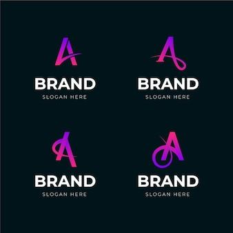 다른 로고 컬렉션