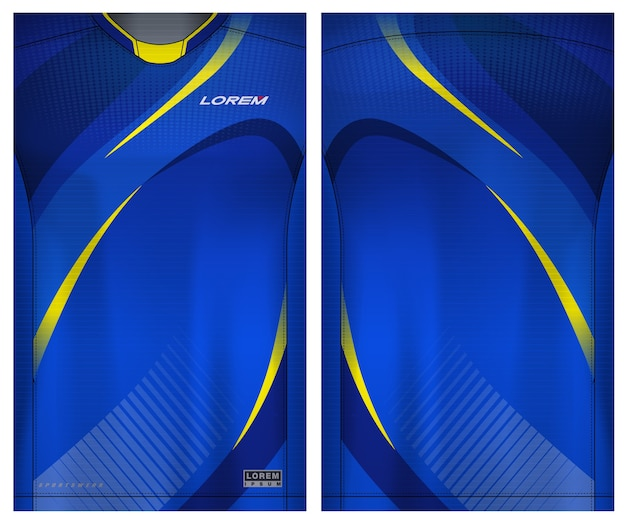 スポーツシャツの生地テキスタイルのコレクション