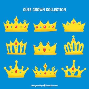 ゴールデンクラウンのコレクション