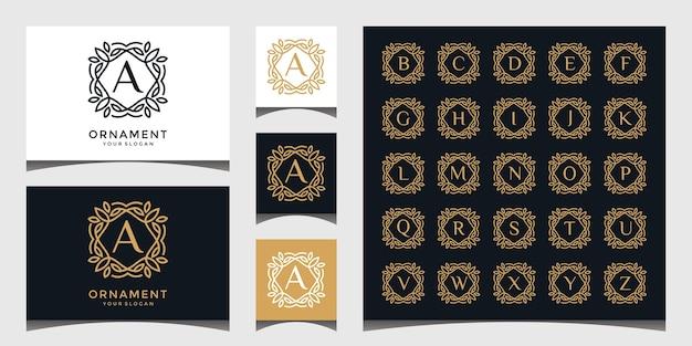 白で隔離の文字マークのコレクション