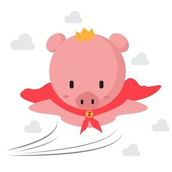 작은 돼지의 컬렉션