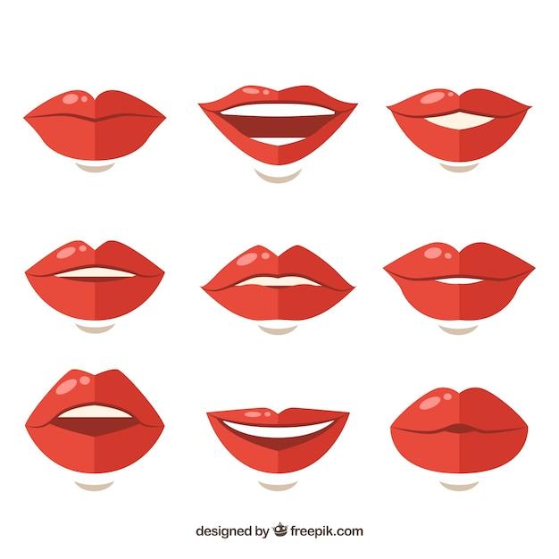 lips vectors photos and psd files free download rh freepik com vector lipstick vector lips kiss